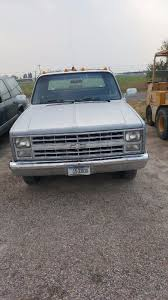 100 1986 Chevy Trucks For Sale Dually 2x4 1 Ton Used Chevrolet Other Pickups For Sale