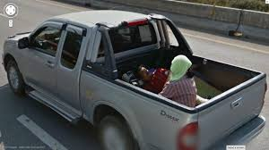 Another Colombian Siesta From Google Street View | Google Street ... Heading Out West In The 2017 Ford F150 Raptor 2014 Kia Sorento Gets Available Google Maps Photo Image Gallery Garbage Trucks On Pt 1 Youtube 2 Second Truck Driver Shot In Cleveland Ohio Cdllife Government Pladelphia Dguises Spy Truck As Street View Directions For Truckers Im Immortalized Cdblog Maps Car Cruises Through Saginaw Mlivecom Used Best 2018 Raising A Bana To The Funny