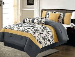 Twin Xl Dorm Bedding by Comforter Set Black And White U2013 Rentacarin Us