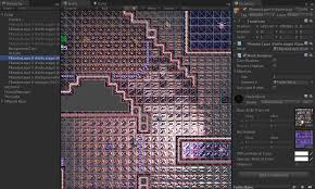 Tiled Map Editor Unity by Normal Mapped Lighting For 2d Sprites In Futile For Unity