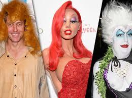 Halloween Wars Judges Names by Best U0026 Worst Celebrity Halloween Costumes Of U002715 Vulture