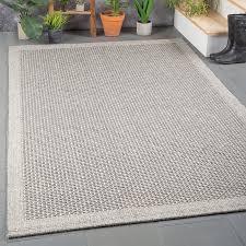 Zipcode Design Felipe Charcoal Indoor Outdoor Area Rug & Reviews