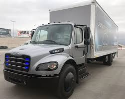 100 Penske Semi Truck Rental Highlighting The Drive Of An Electric Freightliner Truck