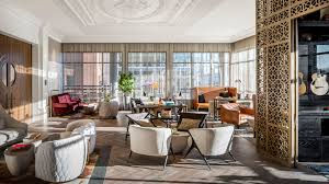 100 Inside Home Design DLR Group