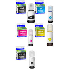 Premium Compatible Epson 105/106 Multipack Set Of 5 Ink Bottles (C13T00Q140  /R140 /R240 /R340) Original Epson 664 Cmyk Multipack Ink Bottles T6641 T6642 Canada Coupon Code Coupons Mma Warehouse Houseofinks Offer Coupon Code Coding Codes Supplies Outlet Promo Codes January 20 Updated Abacus247com Printer Ink Cables Accsories Coupons By Black Bottle 98 T098120s Claria Hidefinition Highcapacity Cartridge Item 863390 Printers L655 L220 L360 L365 L455 L565 L850 Mysteries And Magic Marlene Rye 288 Cyan Products Inksoutletcom 1 Valid Today