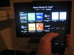 How to Use an iPhone to Control an Apple TV TV Streaming Video