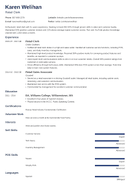 Retail Resume: Sample And Complete Guide [+20 Examples] Retail Director Resume Samples Velvet Jobs 10 Retail Sales Associate Resume Examples Cover Letter Sample Work Templates At Example And Guide For 2019 Examples For Sales Associate My Chelsea Club Complete 20 Entry Level Free Of Manager Word 034 Pharmacist Writing Tips
