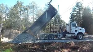 Sterling Dump Truck Dumping Rip Rap - YouTube Job Posting Class A Cdl Local Dump Truck Driver Terrell Nc 2008 Ford F450 Xl Landscape Dump For Sale 582369 Driving Schools In Greensboro Nc Best Image Kusaboshicom Trucking Jobs Fresh Graph Trucks For Hire Northwest Arkansas Northeast Oklahoma Diadon Enterprises Test Drive Intertional Hv Series Is A Intertional Sale N Trailer Magazine Friday April 1 Mats Parking Part 6 Charlotte 14th Street Reopens After Dump Truck Takes Out Utility Lines Fayetteville Old Dominion Freight Hcss Software Eliminates Paper Tickets