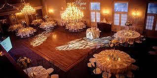 Davids Country Inn Weddings