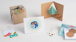 Holiday Craft Along 30 Days Of Cards Tags And Packaging Ideas