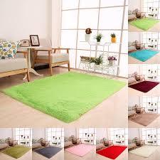 fluffy teppiche anti gleit shag area teppich esszimmer startseite schlafzimmer teppichboden mat wish