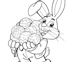 Free Easter Printables Coloring Pages 12