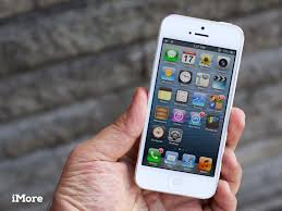 History of iPhone 5 The biggest thing to happen to iPhone