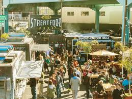 11 San Francisco Restaurants That Will Cater Your Wedding New Details On Lower Greenville Food Truck Park Eater Dallas San Francisco Ca Usa Crowds Of People Sharing Meals Street Dtes Will Feature Yearround Restaurant Trucks Soma Streat Off Presidio Pnic 2018 Season Kickoff Sf Funcheap Trucks Franciscos Best Ontheroad Faretime Out Corn Dog Day 2017 Soma 5 Parks In To Have The Best Stall Quick Bite Panchitas Puseria At Spark Social Sf