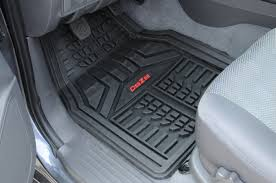 Lund Rubber Floor Mats by Dee Zee Floor Mats Dee Zee All Weather Floor Mats