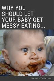Why You Should Let Your Baby (or Toddler) Get Messy Eating ... How To Choose The Best High Chair Parents Chairs That Are Easy Clean And Are Not Ugly Infant High Chair Safe Smart Design Babybjrn 12 Best Highchairs The Ipdent Expert Advice On Feeding Your Children Littles Chairs From Ikea Joie 10 Baby Bouncers Buy You Some Me Time Growwithme 4in1 Convertible History And Future Of Olla Kids When Can Sit In A Tips