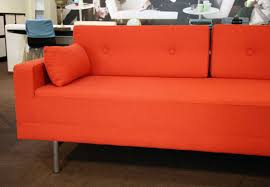 Cb2 Frost Sleeper Sofa by One Night Stand Sleeper Sofa By Blu Dot U2014 Sofa Sleeper Of The Week