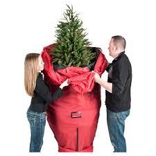 TreeKeeper Santas Bags 75ft Upright Tree Storage Bag