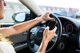 Distracted Driving Accidents, Truck Driving Jobs No Experience ...