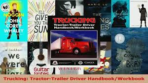 PDF Trucking TractorTrailer Driver HandbookWorkbook Download Online ... Zumstein Trucking Best Image Truck Kusaboshicom About Our Company Evansville In Smith Transfer Electronic Logging Device Regulations Just Ahead Ag Professional Martinez Transport Youtube Scbatruck Home Facebook Truckn Roll En Coeur Breck Logistics Inc Indiana Wwwkytruckingnet Parts For Cars Bray Car 2018 Arnold Bros Grows Its Business On Heritage Strengths News
