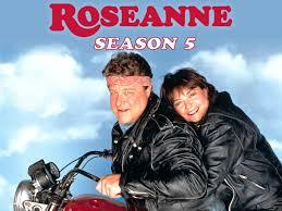 Best Roseanne Halloween Episodes by Amazon Com Roseanne Season 5 Amazon Digital Services Llc