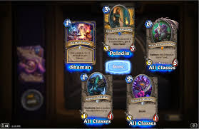 Good Hearthstone Decks For Beginners by Hearthstone 101 How Beginners Tackle Standard And Whispers Of The