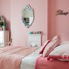 Image Of Light Pink Bedroom Ideas