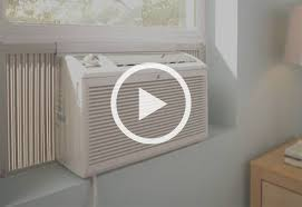 Choosing the Right Air Conditioner Size & BTUs at The Home Depot