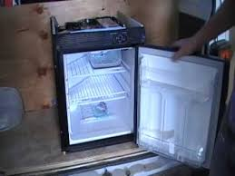 Campervan Conversion With A Kitchen Fridge For Sale Or Rent Made To Your Specifications