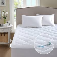 sleep philosophy 3m scotchgard protector waterproof deep pocket