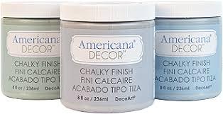 Deco Art Americana Decor Chalky Finish Paint