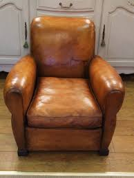 100 High Back Antique Chair Styles Compact Vintage French Leather Club La Small Retro