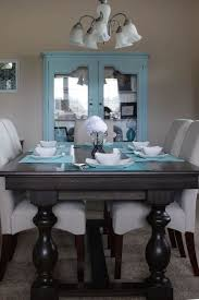Updated Diy Dining Room Hutch China Cabinet Reveal Painted Furniture