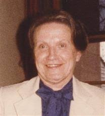 Stella Wayman Obituary Hennessy Nowak Funeral Home