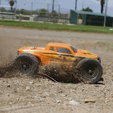 ECX 1/18 Ruckus 4WD Monster Truck RTR, Orange/Yellow | Horizon Hobby Summit 4wd Extreme Monster Truck King Cobra Of Florida For Sale Mini The Ultimate Take An Inside Look Grave Digger Proline Puts The Digger In Axial Racings Smt10 Maxd Jam 110 Rtr Axi90057 Amazoncom Traxxas Bigfoot Scale Readytorace Rc Shdown Rcnetwork A 1971 Ford F250 Hiding 1997 Secrets Franketeins Cpe Bbarian Solid Axle Build First Run Youtube Tube Chassis Cage Links 1 Tech Forums Stampede Brushless Buy Now Pay Later