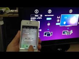 How to Connect iPhone to Samsung Smart TV
