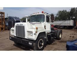 MACK R-600 Single Axle Mule, Opa-locka FL - 117586033 ...