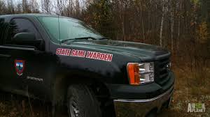 100 Game Warden Truck Catching An Illegal Trapper North Woods Law YouTube