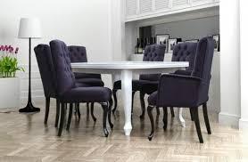 6x chesterfield stühle stuhl set polster garnitur küchen