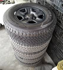 Sport Wheels & All-Terrain Tires <500 Miles (Houston, TX)   2018+ ... Best All Terrain Tires Buy In 2017 Youtube Cheap On And Off Road Treadwright Whats The Difference Between Mud Duravis M700 Hd Allterrain Heavy Duty Truck Tire Bridgestone Proline Destroyer 26 M3 For Clod Buster Amazoncom Mudterrain Light Suv Automotive Pro117014 Wheels Rc Planet Toyo Open Country At Ii Radial 23580r17 120r What Is Best All Terrain Tire To Consider Ford F150 Forum Homey Inspiration Pro Comp Xtreme A T Lizetti All Terrain