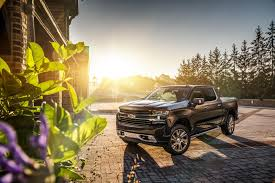 Chevy Shows Off Accessories And Performance Parts With Four ...