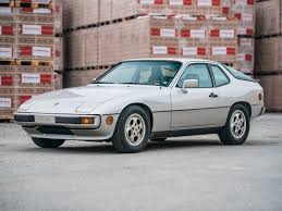 100 Porsche Truck For Sale Why You Need To Buy A 924 Now Hagerty Articles