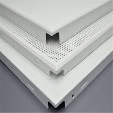 Armstrong Acoustical Ceiling Tile Suppliers by Clipin Metal Ceiling Tiles Perforated Metal Tiles Ceiling
