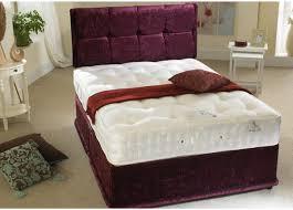 bed types choosing base furnish burnish