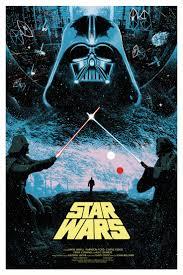 Killian Engs New Star Wars Poster