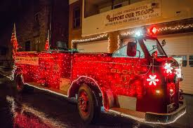 Palmer Report - Christmas Special - Globe Miami Times Parade Of Lights Banff Blog 2 On The Road Christmas Electric Light Parade Fire Truck With Youtube Acvities Santa Mesa Arizona Facebook Montesano Awash Color At Festival Lights The On Firetruck Awesome Mexico Highway Crew Uses Firetruck Ladder To String Photo Gallery Nov 26 2017 112617 Arrow Totowa Residents Gather For Annual Tree Lighting Passaic Valley Musical Ft Sparky Dog Youtube Rensselaer Adventures 2015