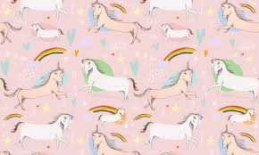 Unicorn Tumblr Background