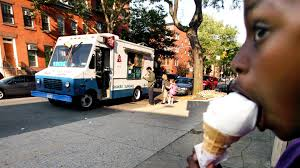 100 Ice Cream Truck Phone Number Mister Softee S Muscled Out Of Midtown In