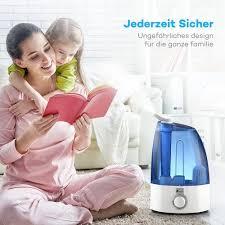 luftbefeuchter für schlafzimmer luftbefeuchter düsen