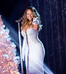 Rockefeller Christmas Tree Lighting Mariah Carey by Mariah Carey Attends The 81st Annual Rockefeller Center Christmas